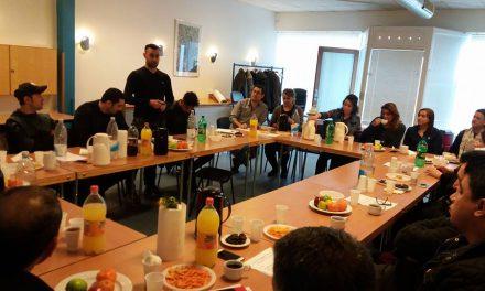 المؤتمر السنوي الحادي عشر لالجمعية الثقافية الايزيدية في الدانمارك